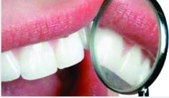 أغذية تحافظ على صحة الأسنان وجمالها