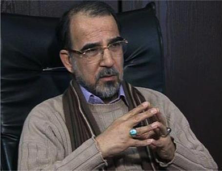 Image result for محمد صادق الحسيني